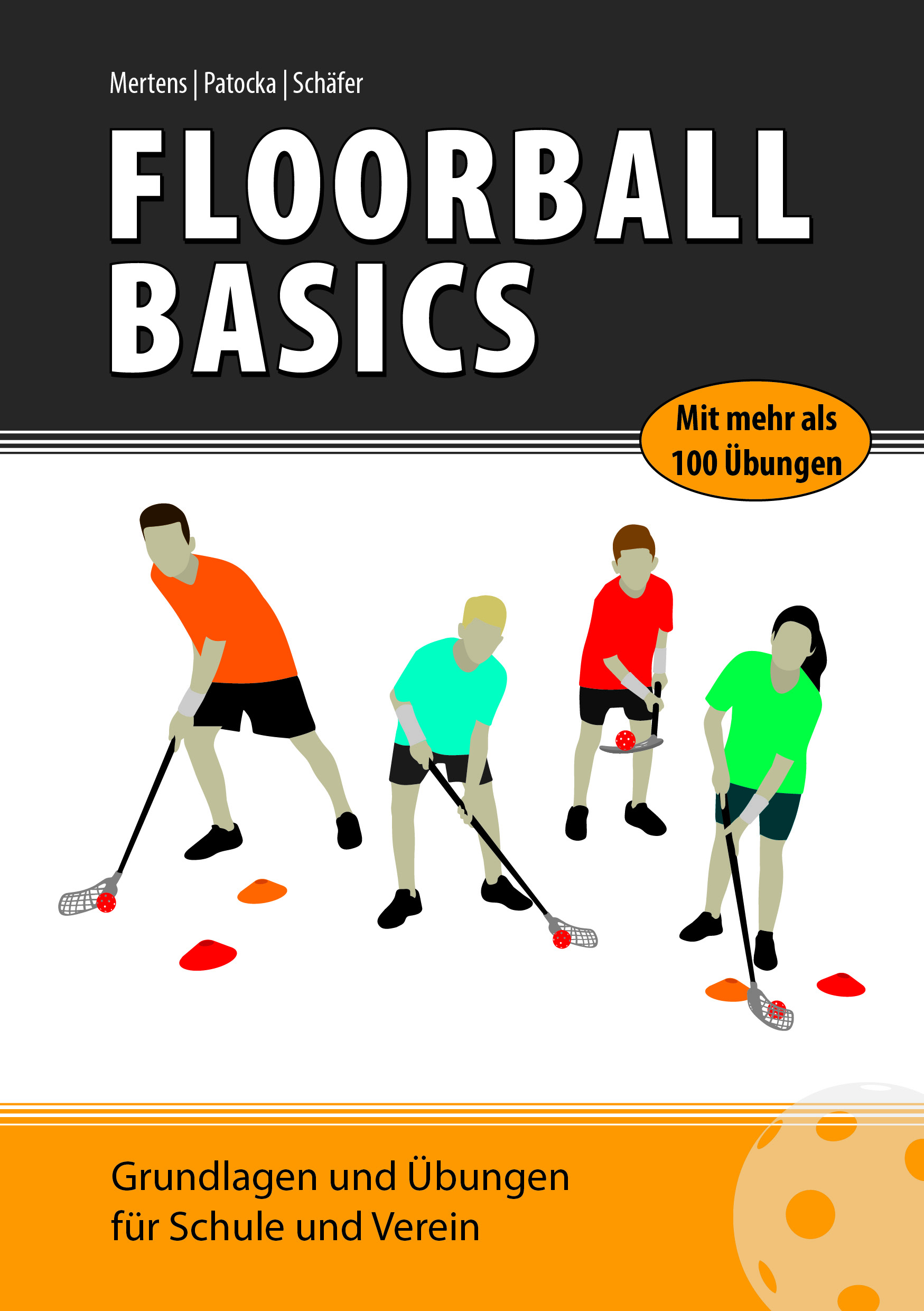 floorball basics titel